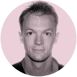 Dr. Anders Gyldenkerne (PhD candidate at the Department of Ophthalmology at Aarhus University Hospital)