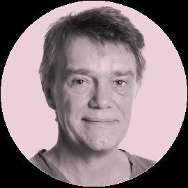 Prof. Dr. Jesper Hjortdal Leading Clinical Manager