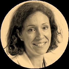 Dr. Andreia Rosa, Clinical investigator