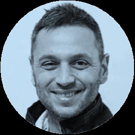 Francesco Versaci, Research manager