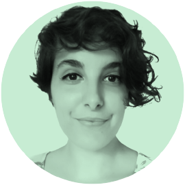 Yolanda Sabuco, Software developer