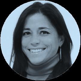 Gilda Mura, Comercial Manager